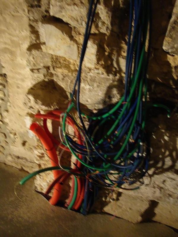Nouvelle page 48 for Local technique electrique